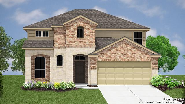 2192 New Castle, New Braunfels, TX 78130 (MLS #1339434) :: Alexis Weigand Real Estate Group