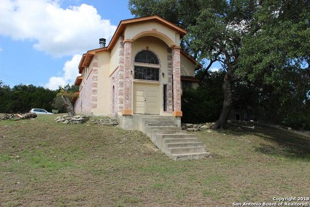 2807 Casey Rd, Bulverde, TX 78163 (MLS #1339435) :: Berkshire Hathaway HomeServices Don Johnson, REALTORS®