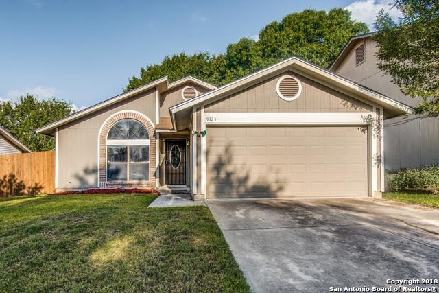 9323 Autumn Sun, San Antonio, TX 78254 (MLS #1339436) :: Magnolia Realty