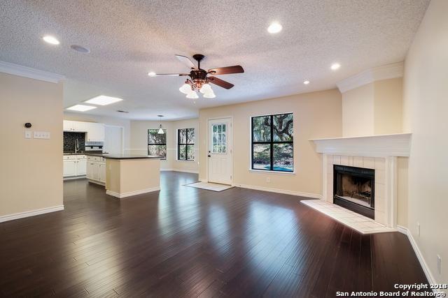 3623 Eagle Canyon Dr, San Antonio, TX 78247 (MLS #1339443) :: Alexis Weigand Real Estate Group