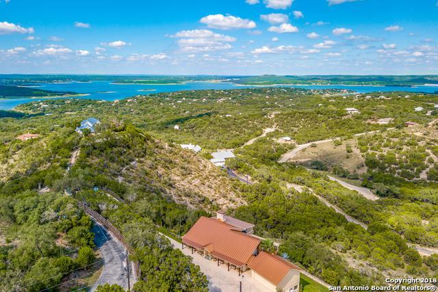 2540 Village Oak, Canyon Lake, TX 78133 (MLS #1339445) :: Magnolia Realty