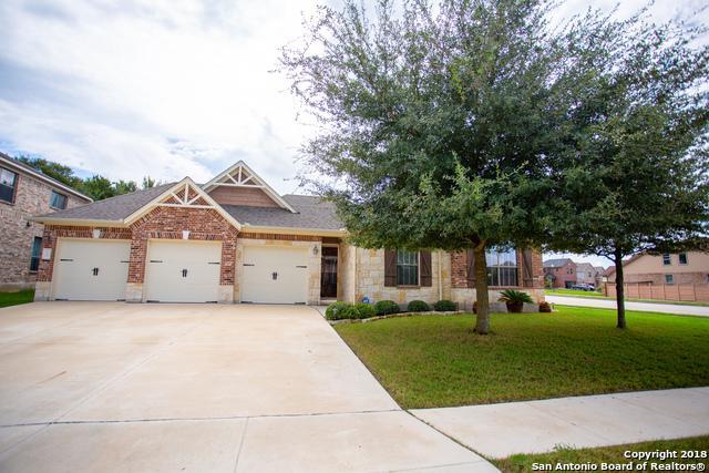 101 Cactus Pear, Boerne, TX 78006 (MLS #1339458) :: Tom White Group
