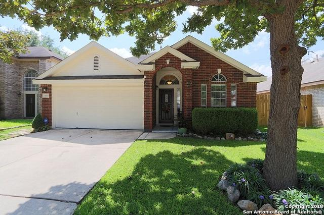 3319 Tumblewood Trail, San Antonio, TX 78247 (MLS #1339466) :: Berkshire Hathaway HomeServices Don Johnson, REALTORS®