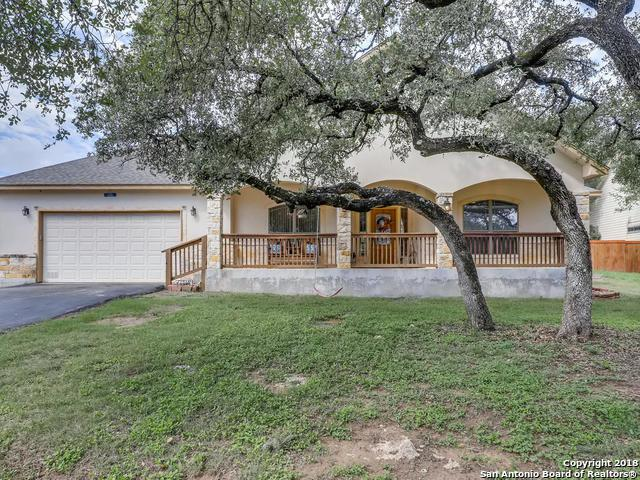 984 Cypress Pass Rd, Spring Branch, TX 78070 (MLS #1339470) :: Magnolia Realty