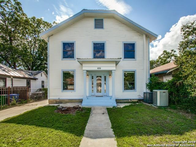 626 E Evergreen St, San Antonio, TX 78212 (MLS #1339493) :: Exquisite Properties, LLC