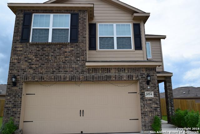 7024 Capeshaw, San Antonio, TX 78252 (MLS #1339498) :: Alexis Weigand Real Estate Group