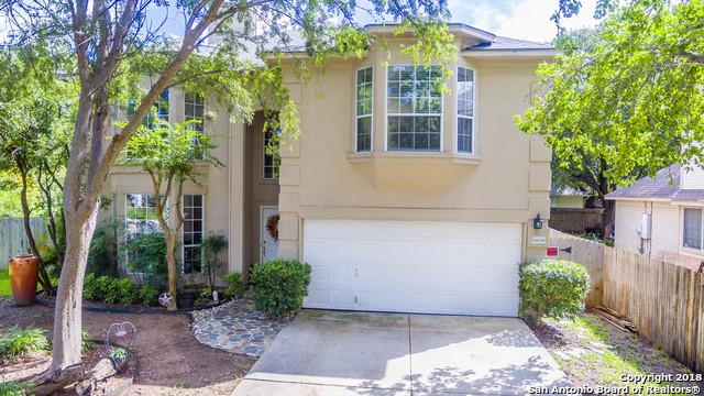 6206 Stable Downs, San Antonio, TX 78249 (MLS #1339508) :: Alexis Weigand Real Estate Group