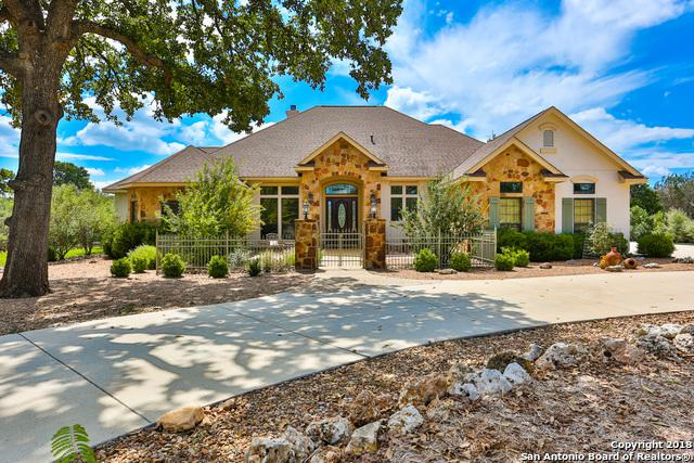 31104 Furtoso Way, Fair Oaks Ranch, TX 78015 (MLS #1339511) :: Exquisite Properties, LLC