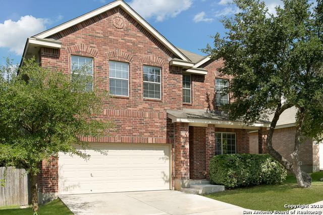 26803 Redstone Hill, San Antonio, TX 78261 (MLS #1339527) :: The Suzanne Kuntz Real Estate Team