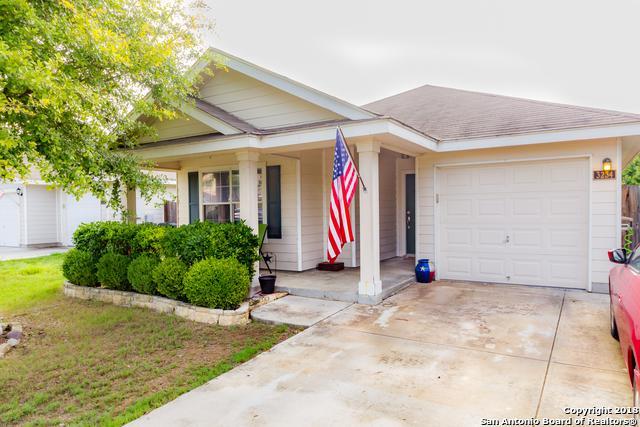 3234 Swallow Pointe, New Braunfels, TX 78130 (MLS #1339542) :: Exquisite Properties, LLC