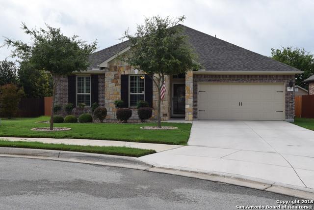 852 Mesa Verde, Schertz, TX 78154 (MLS #1339562) :: Berkshire Hathaway HomeServices Don Johnson, REALTORS®