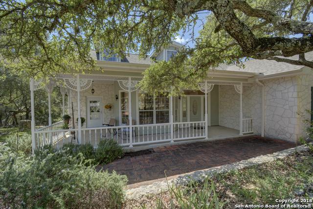 945 Brookside Dr, Spring Branch, TX 78070 (MLS #1339583) :: Tom White Group