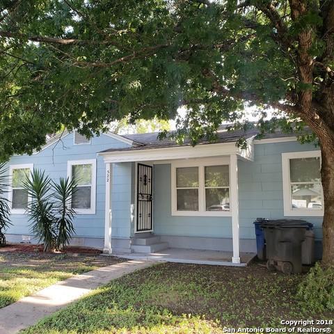 522 Greer St, San Antonio, TX 78210 (MLS #1339585) :: Erin Caraway Group