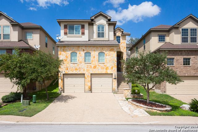 1331 Tweed Willow, San Antonio, TX 78258 (MLS #1339589) :: Tom White Group
