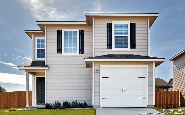 6527 Chevler Pass, San Antonio, TX 78252 (MLS #1339612) :: Alexis Weigand Real Estate Group