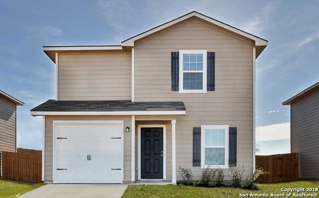 12227 Commander Drive, San Antonio, TX 78252 (MLS #1339614) :: Alexis Weigand Real Estate Group