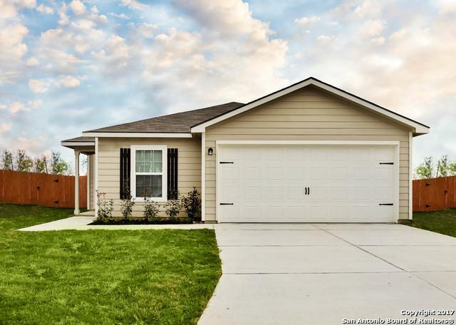 6743 Rosenthal Pass, San Antonio, TX 78252 (MLS #1339620) :: Alexis Weigand Real Estate Group