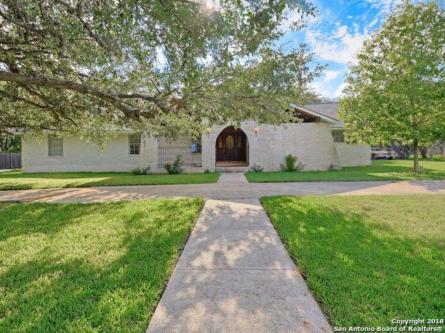 119 Avenida Del Sol, Hollywood Pa, TX 78232 (MLS #1339631) :: Exquisite Properties, LLC