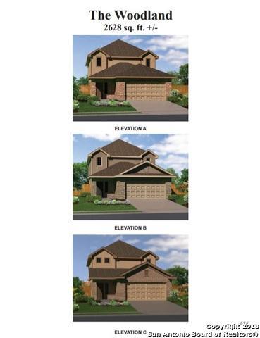 7431 Summer Blossom Court, Converse, TX 78109 (MLS #1339647) :: Exquisite Properties, LLC