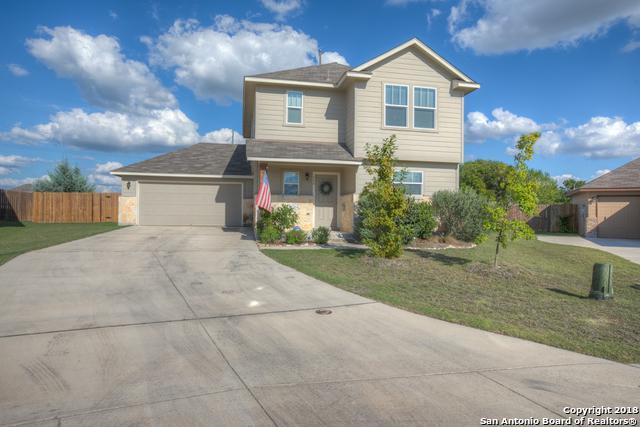364 Jasmine Breeze, New Braunfels, TX 78130 (MLS #1339652) :: Berkshire Hathaway HomeServices Don Johnson, REALTORS®
