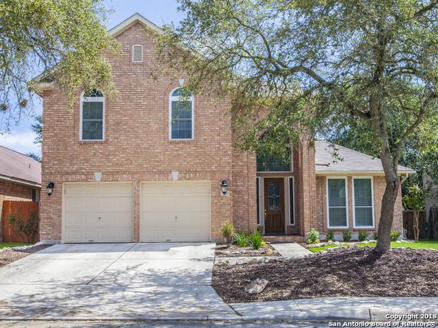 21750 Luisa, San Antonio, TX 78259 (MLS #1339653) :: Berkshire Hathaway HomeServices Don Johnson, REALTORS®
