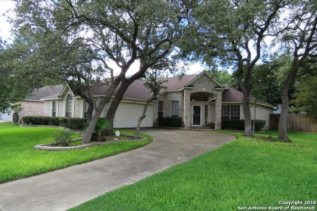 11803 Radcliff Ct, San Antonio, TX 78253 (MLS #1339659) :: Berkshire Hathaway HomeServices Don Johnson, REALTORS®