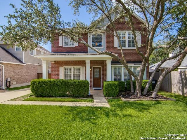 4406 Amandas Cove, San Antonio, TX 78247 (MLS #1339660) :: Berkshire Hathaway HomeServices Don Johnson, REALTORS®