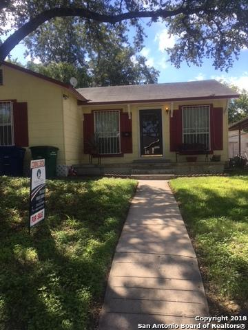 628 W Norwood Ct, San Antonio, TX 78212 (MLS #1339668) :: Berkshire Hathaway HomeServices Don Johnson, REALTORS®