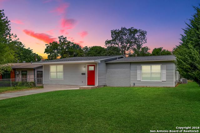 247 Trudell Dr, San Antonio, TX 78213 (MLS #1339671) :: Berkshire Hathaway HomeServices Don Johnson, REALTORS®