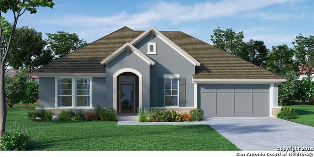 8307 Merchants Lodge, San Antonio, TX 78255 (MLS #1339691) :: The Castillo Group