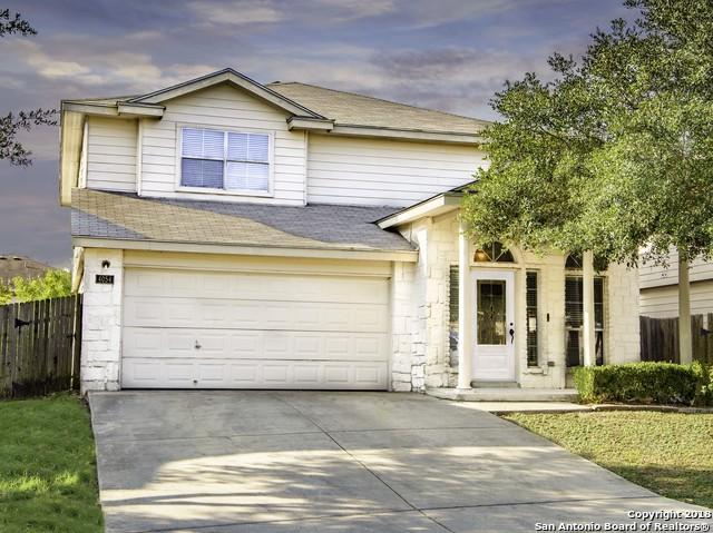 4054 Bur Oak Path, San Antonio, TX 78223 (MLS #1339694) :: Exquisite Properties, LLC