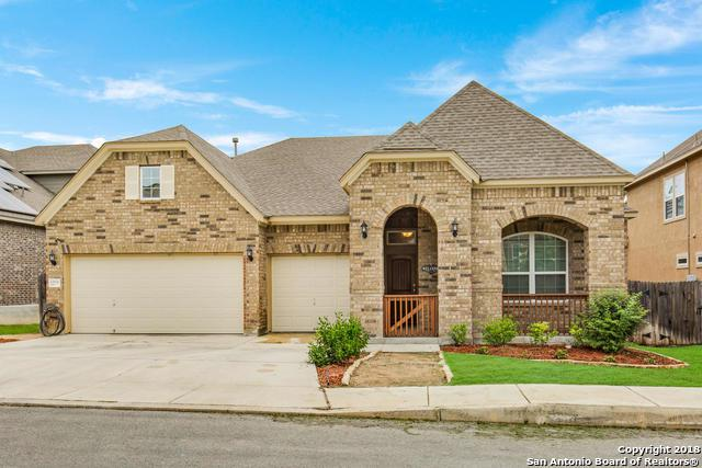 12831 Coal Mine Rise, San Antonio, TX 78245 (MLS #1339702) :: The Suzanne Kuntz Real Estate Team
