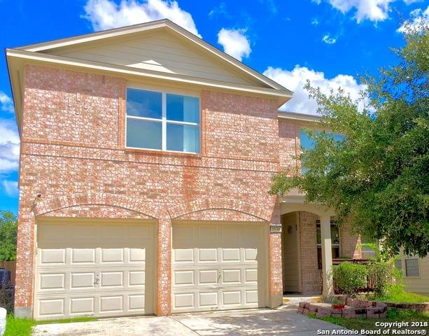 9538 Fisherman Pt, Converse, TX 78109 (MLS #1339705) :: Alexis Weigand Real Estate Group