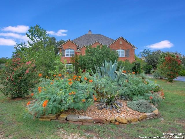 31940 Wild Oak Hill, Fair Oaks Ranch, TX 78015 (MLS #1339713) :: Ultimate Real Estate Services