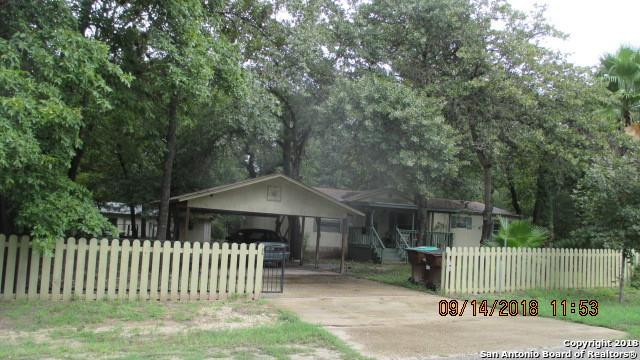 3911 Wild China Dr, Elmendorf, TX 78112 (MLS #1339731) :: Alexis Weigand Real Estate Group