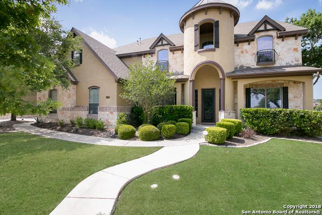 10403 Star Mica, Boerne, TX 78006 (MLS #1339739) :: Alexis Weigand Real Estate Group