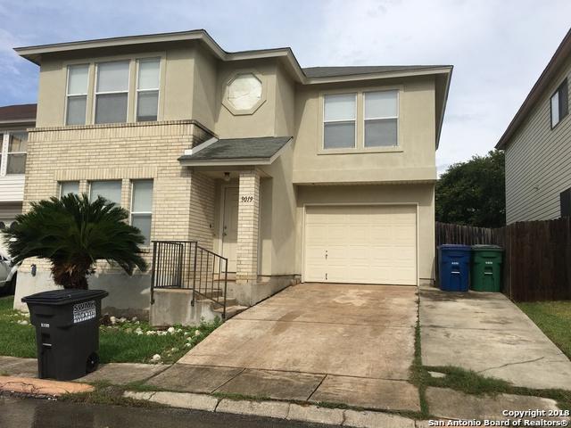 9019 Mountain Field Dr, San Antonio, TX 78240 (MLS #1339754) :: Exquisite Properties, LLC