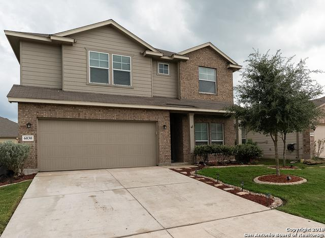 6030 Pearl Pass, San Antonio, TX 78222 (MLS #1339764) :: Alexis Weigand Real Estate Group