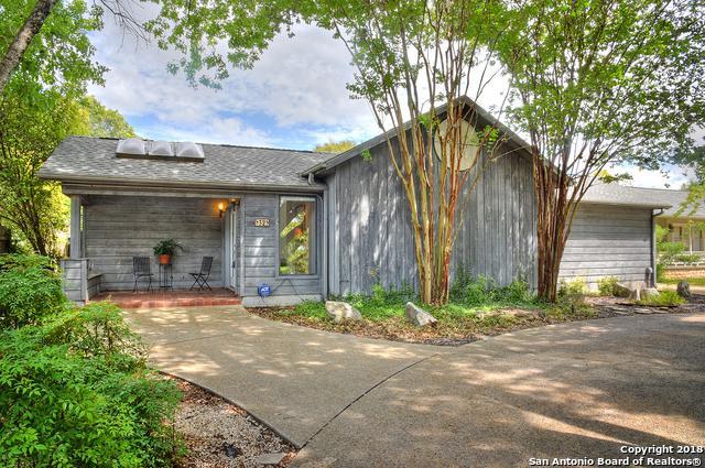 32 Guada Coma, New Braunfels, TX 78130 (MLS #1339768) :: Tom White Group