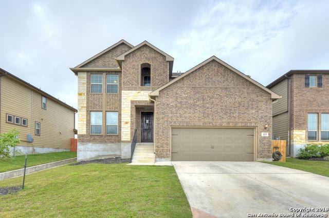 253 Prairie Vis, Cibolo, TX 78108 (MLS #1339783) :: Exquisite Properties, LLC