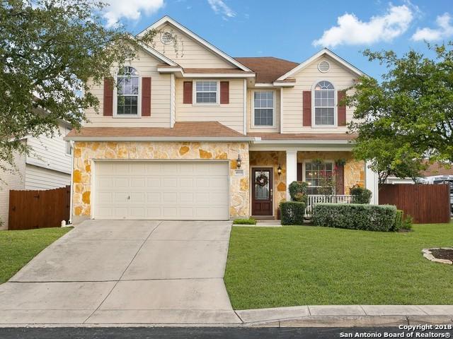 4919 Spyglass View, San Antonio, TX 78247 (MLS #1339789) :: Erin Caraway Group