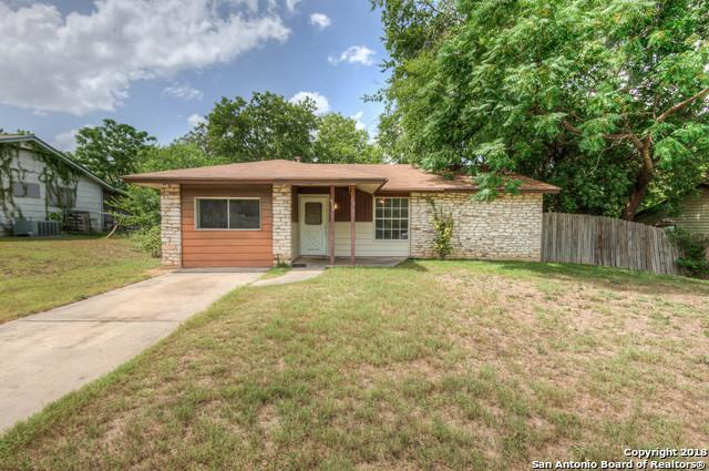 7613 Marigold Trace St, Live Oak, TX 78233 (MLS #1339805) :: Alexis Weigand Real Estate Group