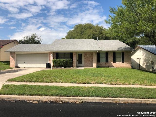 6819 Leyland, San Antonio, TX 78239 (MLS #1339828) :: Magnolia Realty
