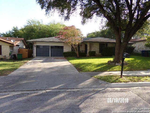 13902 Anchorage Hill, San Antonio, TX 78217 (MLS #1339834) :: Exquisite Properties, LLC