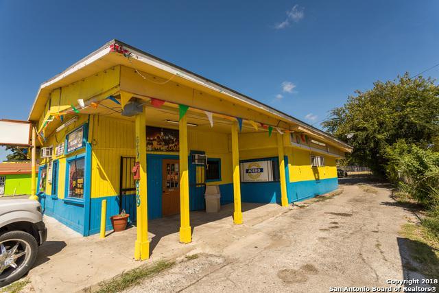 629 Enrique M Barrera Pkwy, San Antonio, TX 78237 (MLS #1339835) :: Ultimate Real Estate Services