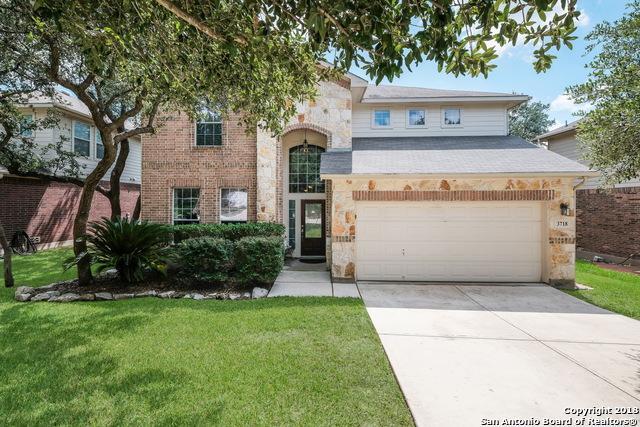 3718 Pinyon Pine, San Antonio, TX 78261 (MLS #1339836) :: Alexis Weigand Real Estate Group