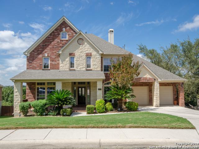 3415 Edge View, San Antonio, TX 78259 (MLS #1339842) :: The Suzanne Kuntz Real Estate Team