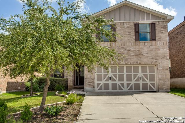 1502 Saddle Blanket, San Antonio, TX 78258 (MLS #1339846) :: Tom White Group