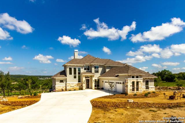1420 Strada Curva, New Braunfels, TX 78132 (MLS #1339857) :: Erin Caraway Group