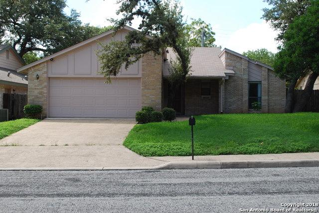 10327 Mount Michelle St, San Antonio, TX 78213 (MLS #1339902) :: Exquisite Properties, LLC